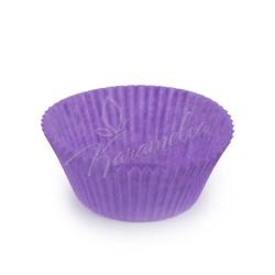 Формочки для кексов пурпурные